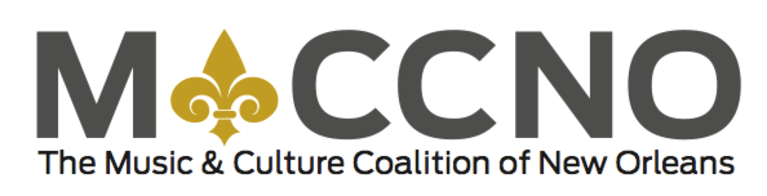 MUSIC AND CULTURE COALITION OF NEW ORLEANS NONPROFIT CORPORATION logo