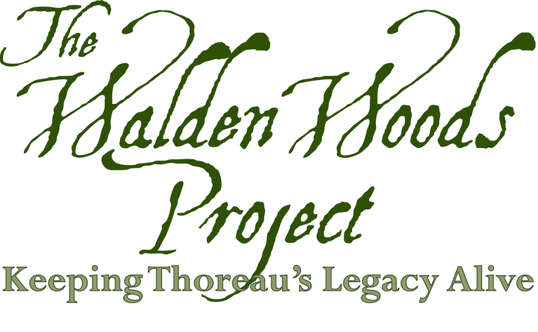 The Walden Woods Project logo