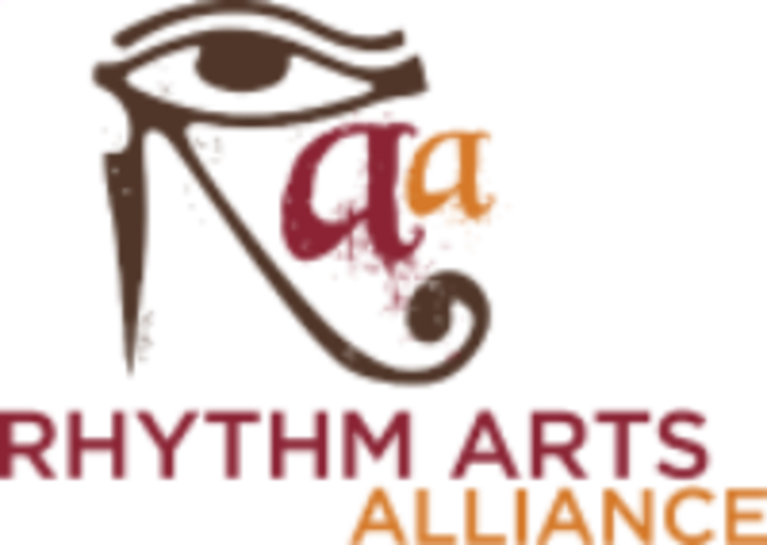 Rhythm Arts Alliance logo