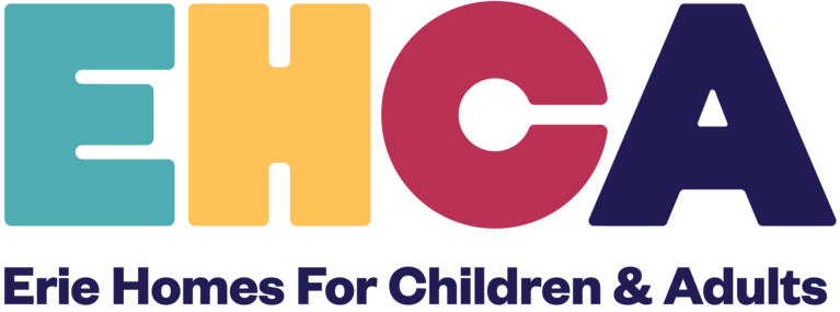ERIE HOMES FOR CHILDREN AND ADULTS INC logo