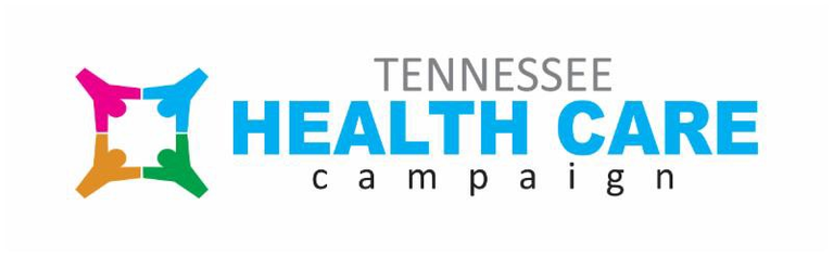 Tennessee Health Care Campaign logo
