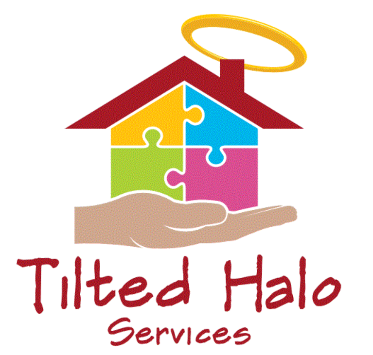 Tilted Halo Services logo