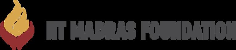 IIT Madras Foundation logo