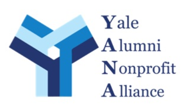 YALE ALUMNI NONPROFIT ALLIANCE INC logo