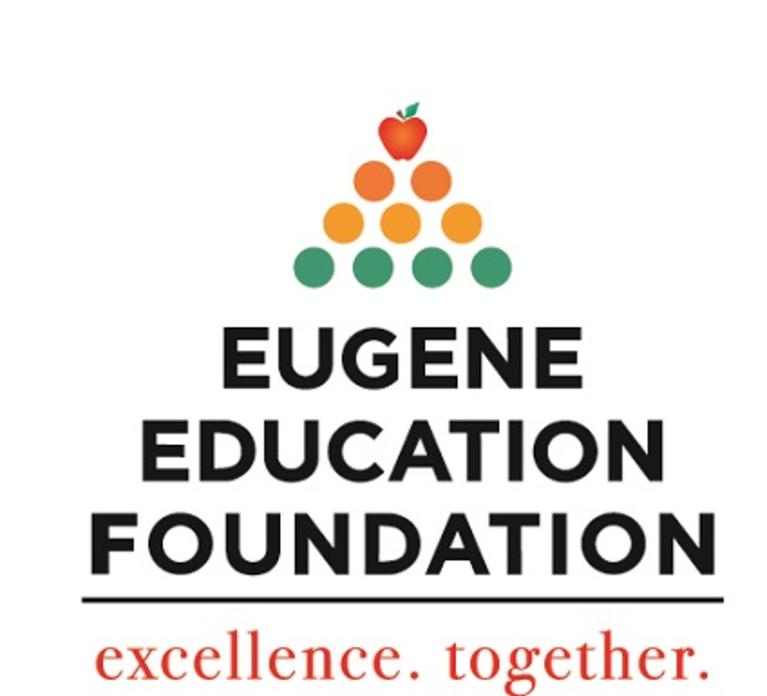 EUGENE EDUCATION FOUNDATION logo