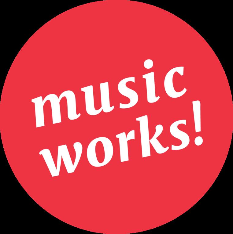 COMMUNITY MUSICWORKS logo