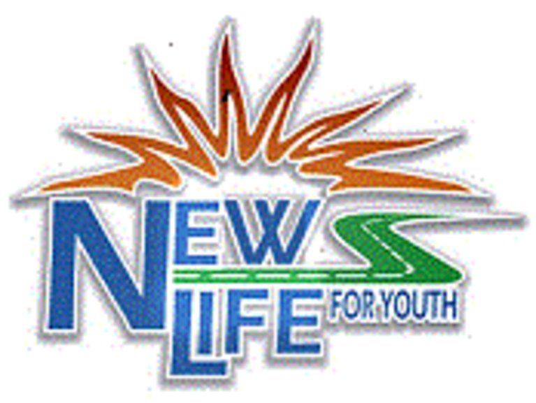 New Life For Youth, Inc.