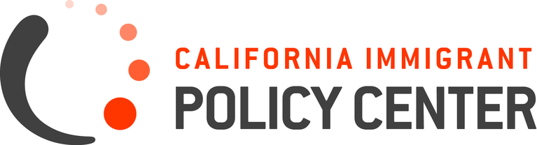 California Immigrant Policy Center logo