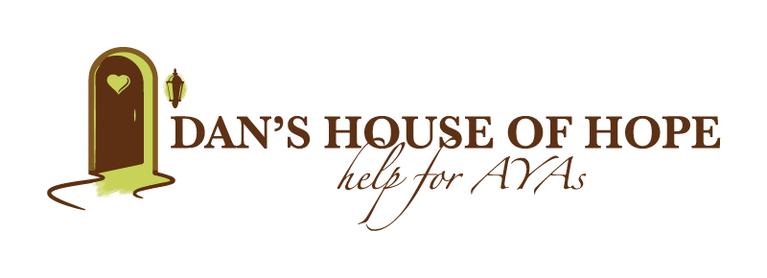 Dans House of Hope Inc logo