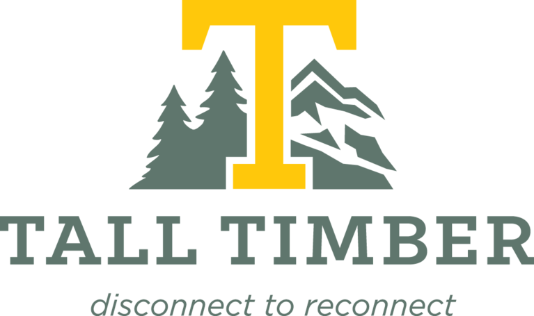 Tall Timber logo