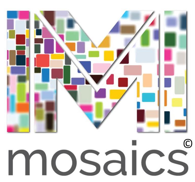 Mosaics Inc