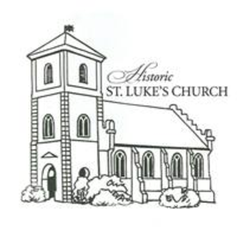 Historic St. Luke's Restoration