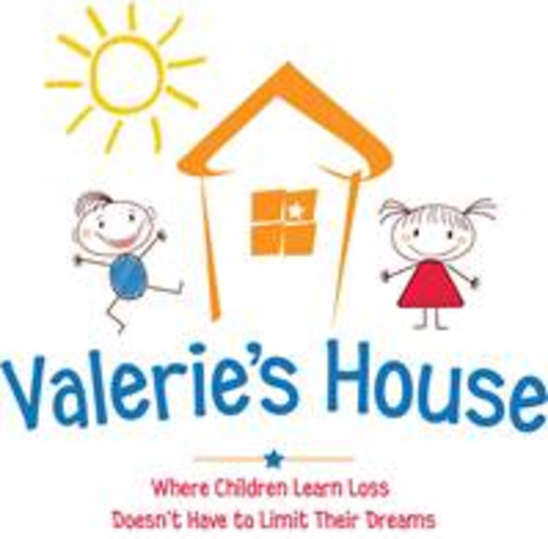 VALERIES HOUSE INC logo