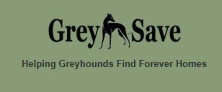 GREY SAVE logo