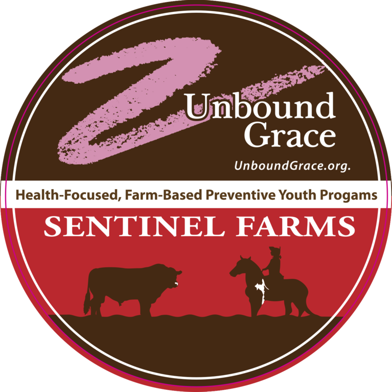 UNBOUND GRACE INC logo