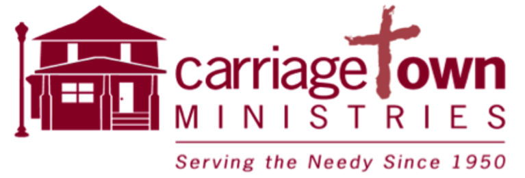 Carriage Town Ministries logo