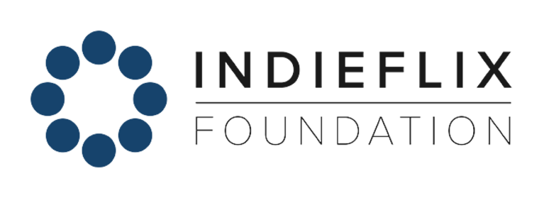 Indieflix Foundation logo