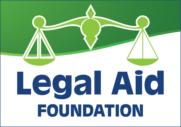 Legal Aid Foundation of Tallahassee Bar Association, Inc. logo