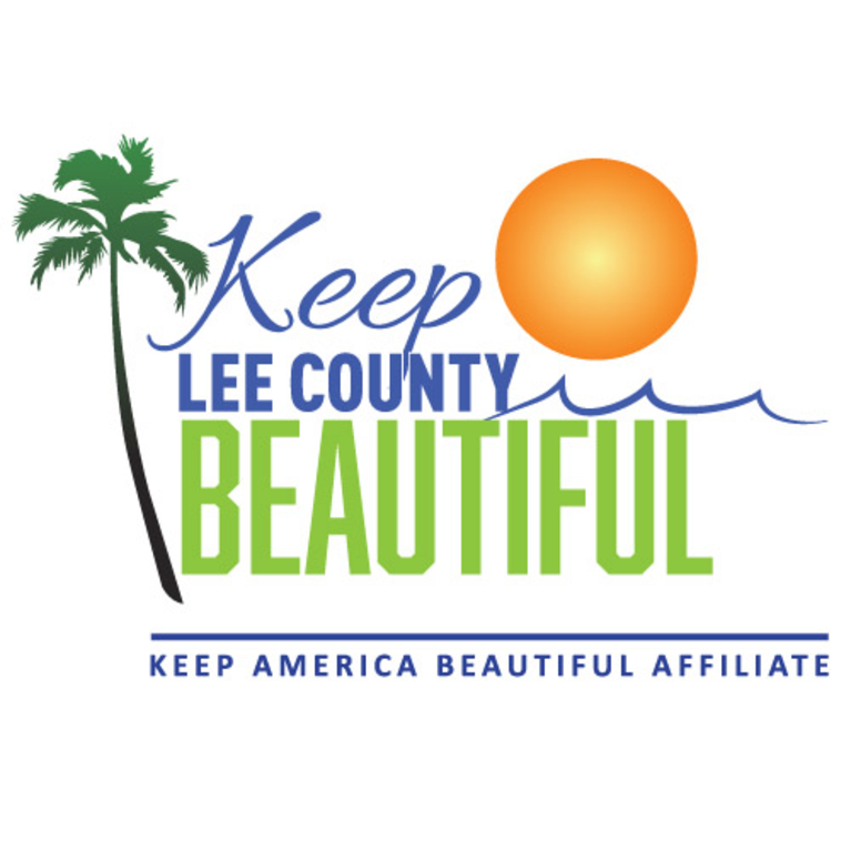 Keep Lee County Beautiful, Inc. logo