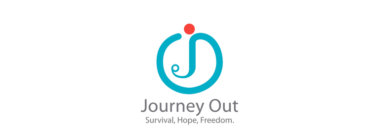 Journey Out logo
