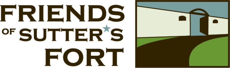 Friends of Sutters Fort Inc logo