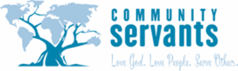 Community Servants, Inc. logo
