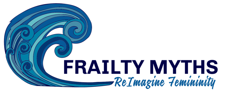 FRAILTY MYTHS logo
