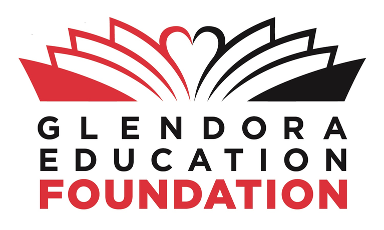 Glendora Education Foundation logo