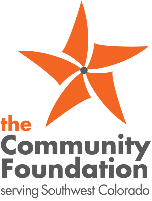 Community Foundation Serving Southwest Colorado logo