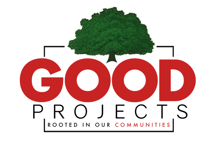 GOODProjects logo