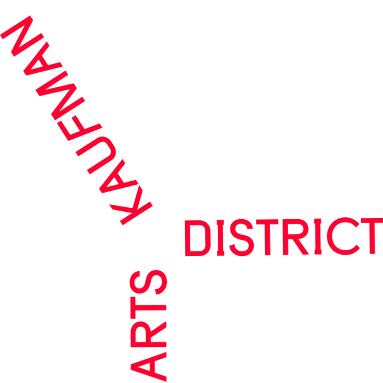 Kaufman Arts District Foundation logo