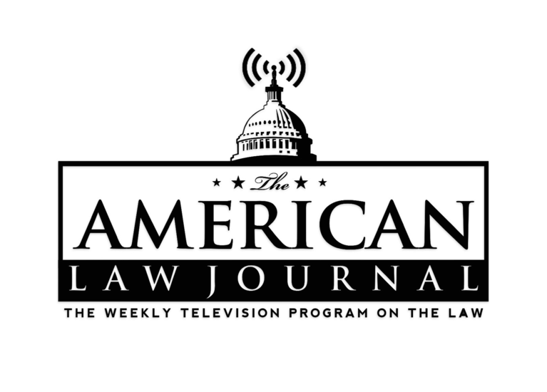 """The American Law Journal"""