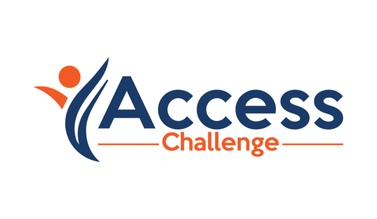 The Access Challenge logo