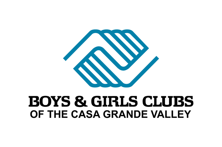 THE BOYS & GIRLS CLUBS OF THE CASA GRANDE VALLEY logo