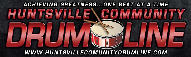Huntsville Community Drumline