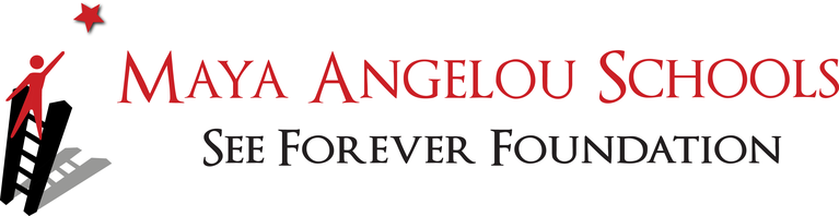 See Forever Foundation logo
