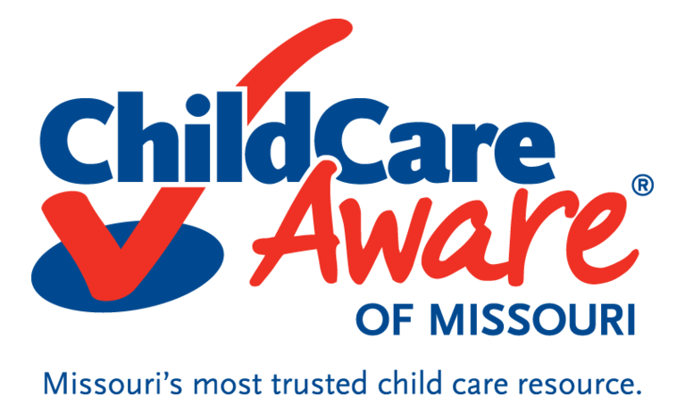 Child Care Aware of Missouri logo