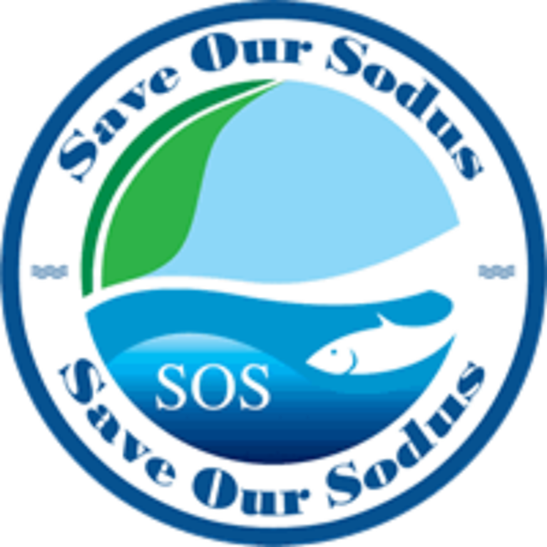 SOS SAVE OUR SODUS INC logo