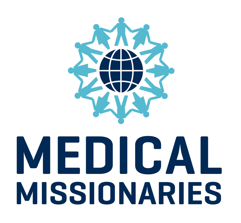 Medical Missionaries logo