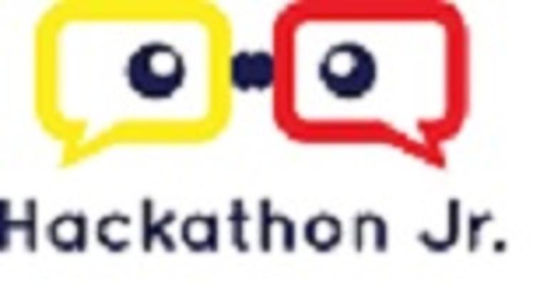 Hackathon Jr Inc logo