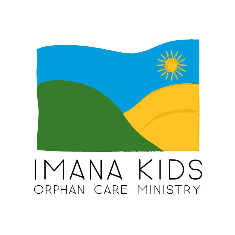 Imana Kids logo