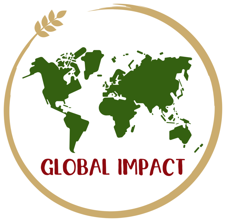 Global Impact NGO logo