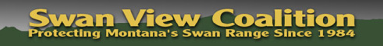 Swan View Coalition logo