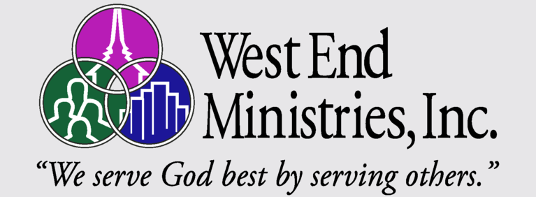 West End Ministries logo