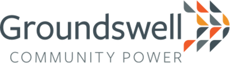 Groundswell Inc logo