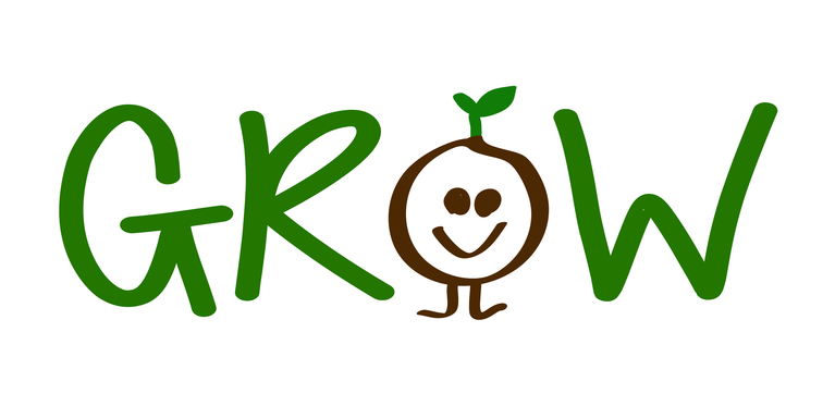 Grow La Crosse logo