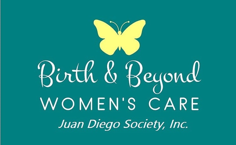 Juan Diego Society Incorporated logo