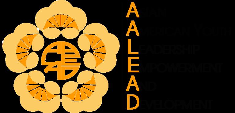 Asian American LEAD logo