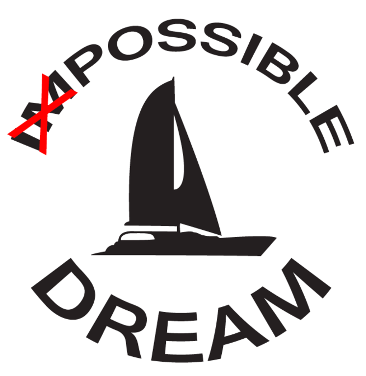 The Impossible Dream Inc logo