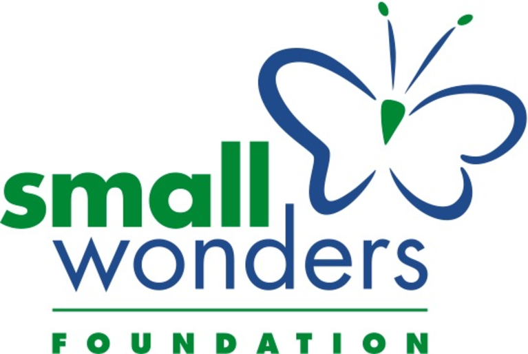 SMALL WONDERS FOUNDATION logo